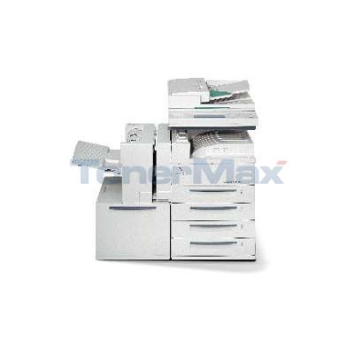 Xerox Document Centre 332SLX